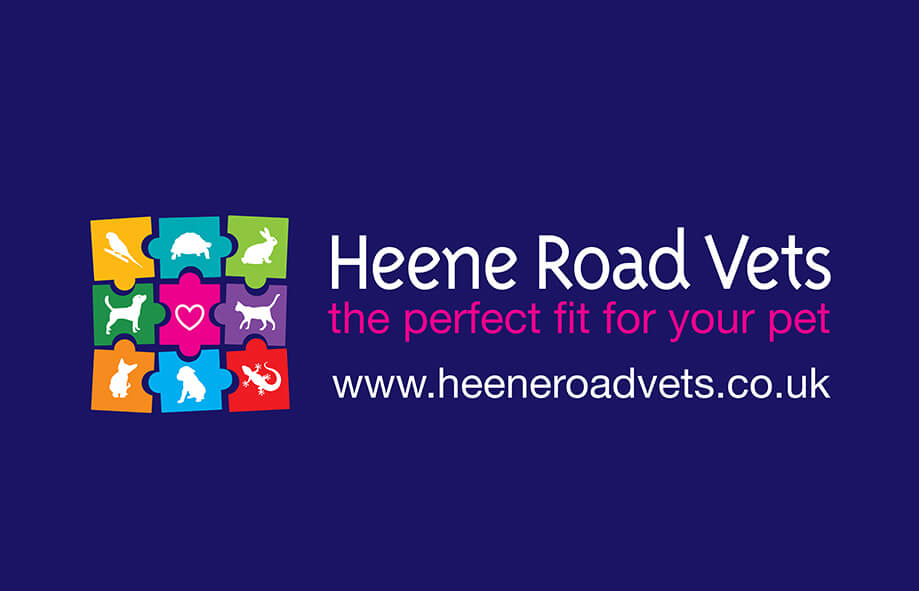 Register Pets online at Heene Road Vets